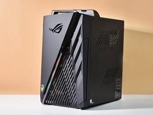 瞧瞧ROG打造的顶级游戏主机 ROG光魔G35欣赏