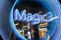 开启影像之旅 荣耀Magic3系列影力空间首站完美收官