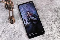搭载骁龙888 Plus变身性能魔兽!腾讯ROG游戏手机5s Pro评测