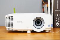 办公好手 更是全能多面手 BenQ E540智能高亮投影仪