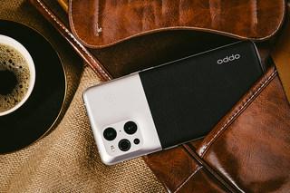 复古蒙皮还有专属礼盒 OPPO Find X3 Pro摄影师版图赏