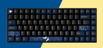 全键热插拔三模无线机械键盘 新贵GM840Pro开启预售