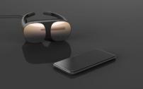 心流所向顺势而生 HTC VIVE推出跨世代沉浸式眼镜——VIVE FLOW