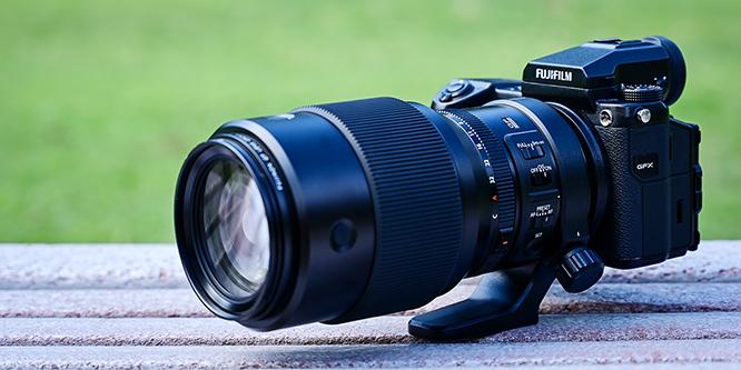 中画幅极致魅力 富士GFX50S配GF250mm镜头体验