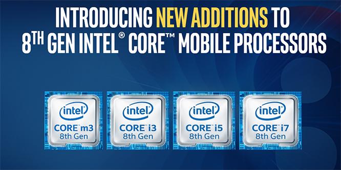 频率提升明显 Intel Whiskey Lake 架构 i5 处理器测试