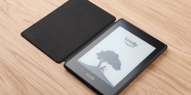 新增IPX8防水设计 亚马逊Kindle Paperwhite评测