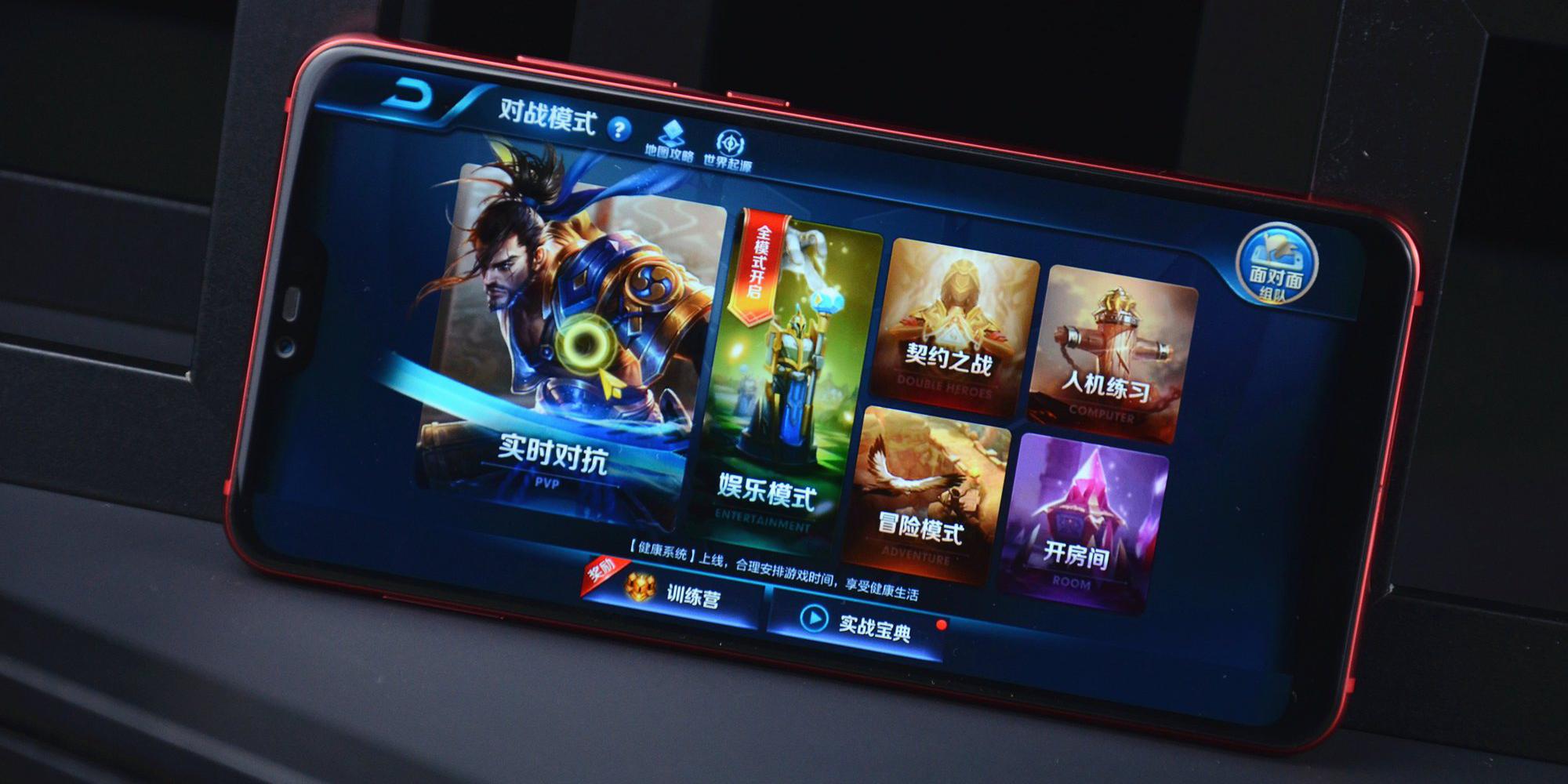 王者荣耀Vulkan版上线 全新游戏版本为什么更加流畅?