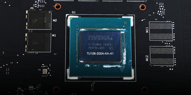 正面硬刚GTX 1070Ti 华硕ROG Strix RTX 2060首发评测