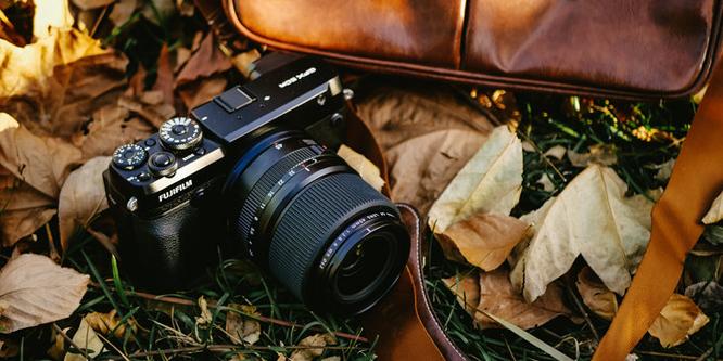将不可能变为现实 用富士GFX 50R中画幅相机扫街是什么样的感受?