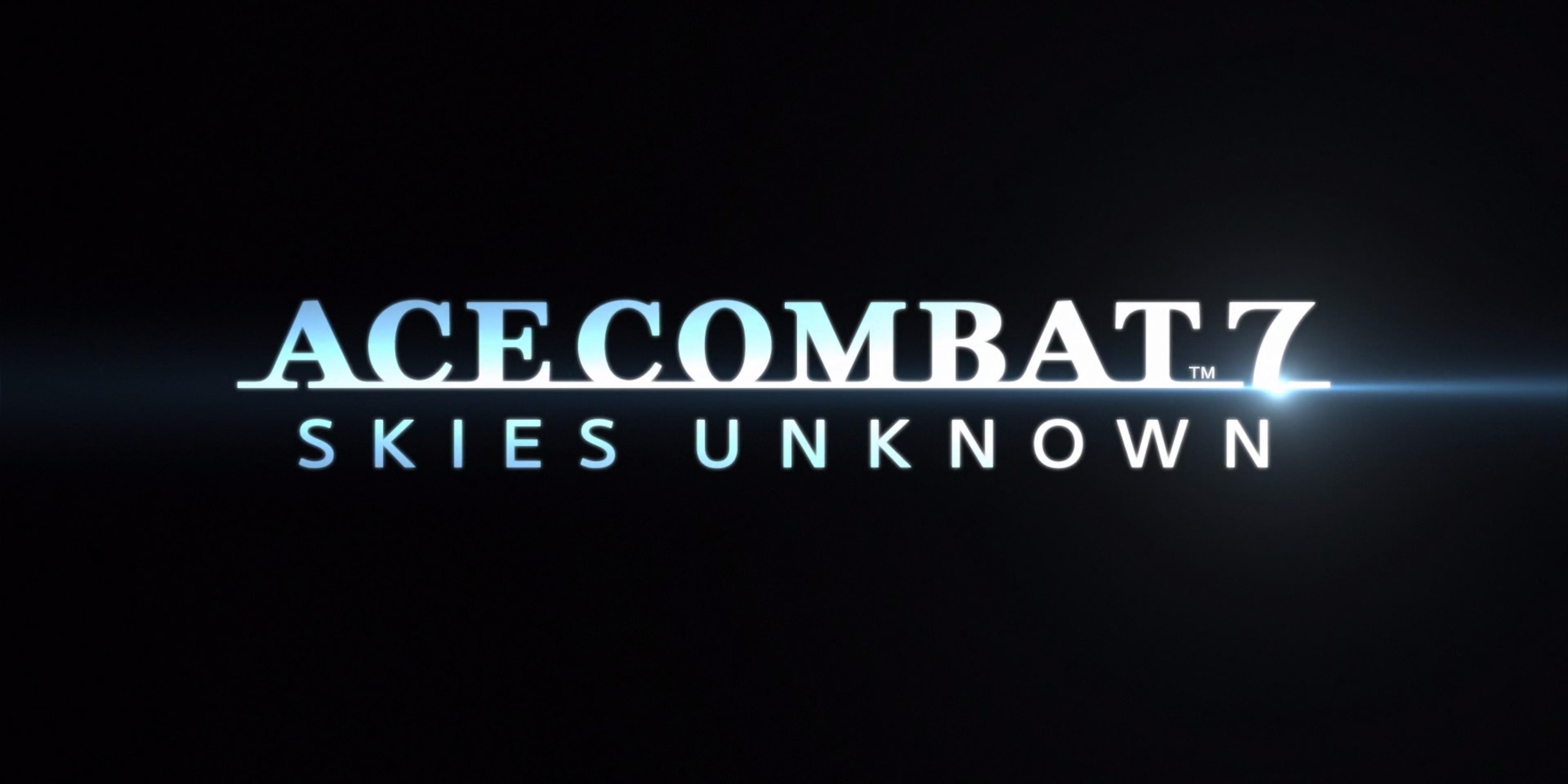 战斗在云端 《皇牌空战7:未知空域》PC版上手试玩