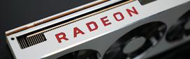 AMD Radeon VII 显卡评测