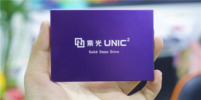 国产闪存颗粒终于熬出头 紫光存储S100固态硬盘评测