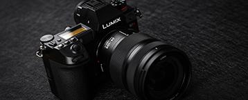 选择松下LUMIX S无反是好选择吗?