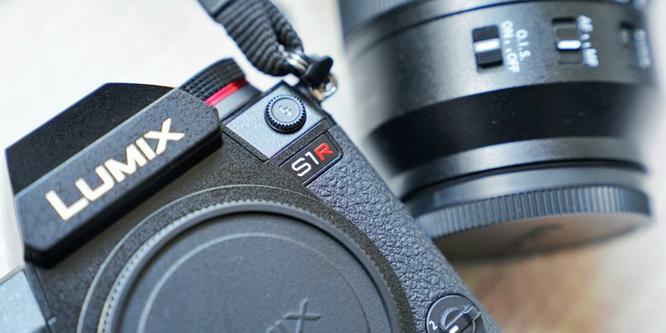4月京郊踏青 入手新相机松下LUMIX S1R简单评