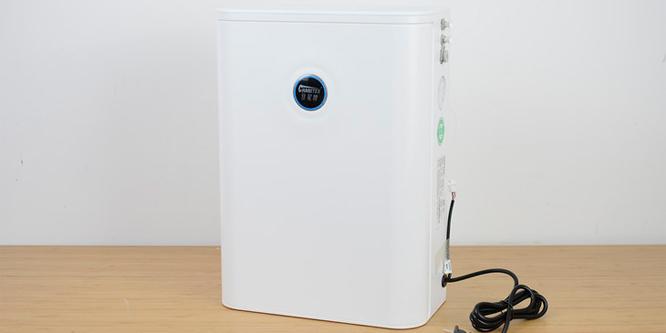 佳尼特智能净水器体验:出水快+3年长寿RO膜+接入米家APP真香