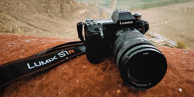 4700万像素探寻隐秘之地 松下LUMIX S1R行摄西藏山南