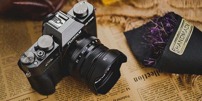 不做小白 提升拍照水平从这几款富士相机开始