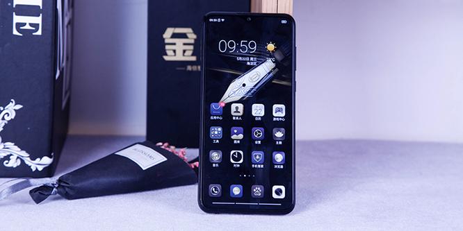 """海信金刚5 Pro评测:手机中的续航""""战斗机"""""""