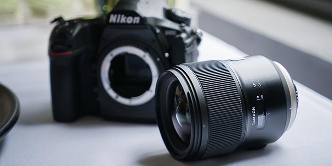 各方面都很优秀 腾龙SP 35mm F1.4镜头上手体验