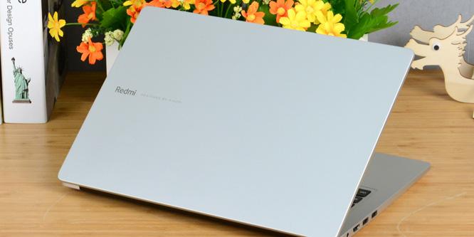 不到五千享i7性能!红米首款笔记本RedmiBook 14评测