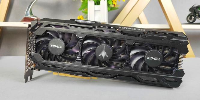 加量不加价?映众GeForce RTX2080 SUPER冰龙超级版全面评测
