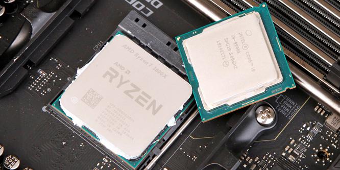 AMD 锐龙7 3800X评测:来自AMD 8核心16线程的最强音