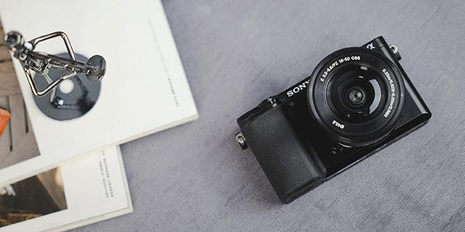 APS-C画幅微单相机新基准 索尼Alpha 6100评测