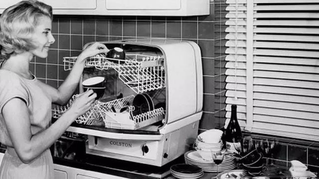 洗碗这件事 你还和清朝人一样吗?