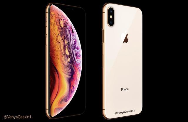 铁栅栏再度孤独?iPhone XS销量远低于预期,开售或迎来破发