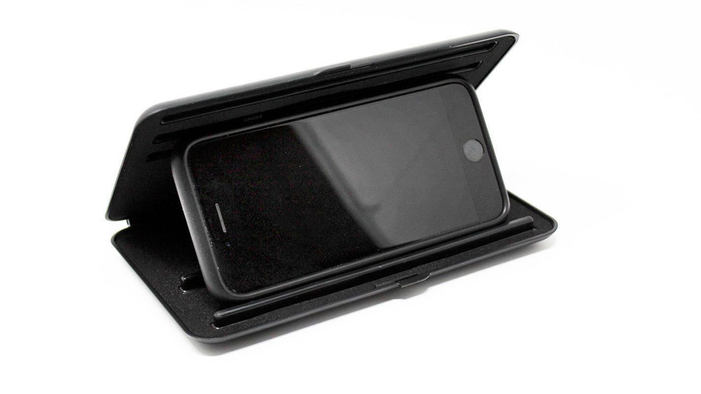 手机福音来了 多功能智能手机支架已上市
