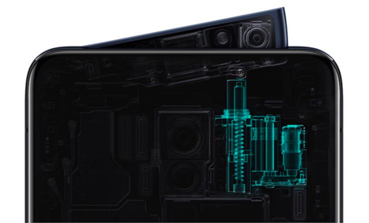 外媒一致好评,5G+全景屏+10倍混合光变+超强夜拍