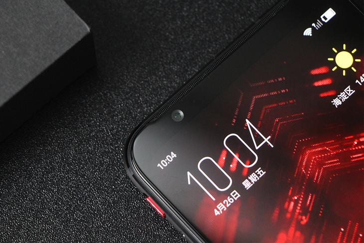 手游标配 超强触控+散热+超高续航游戏手机推荐