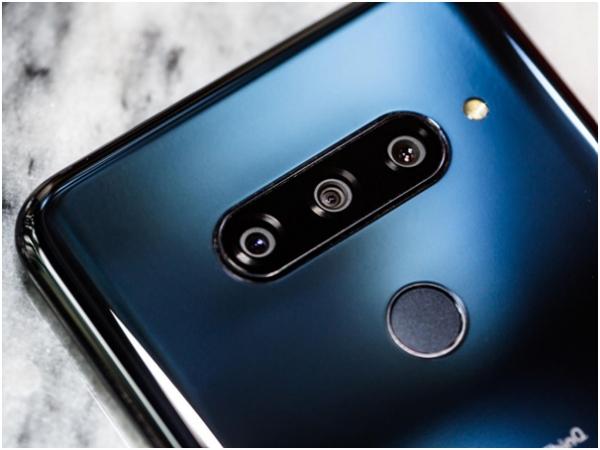 三星和LG下月将推出新款智能手机 均搭载三摄