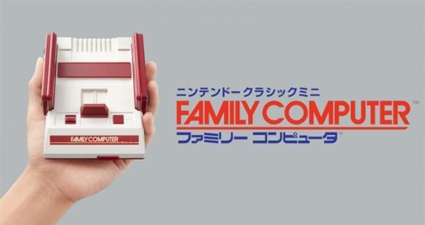 畅销全球的红白机36岁了,童年回忆小霸王离场了