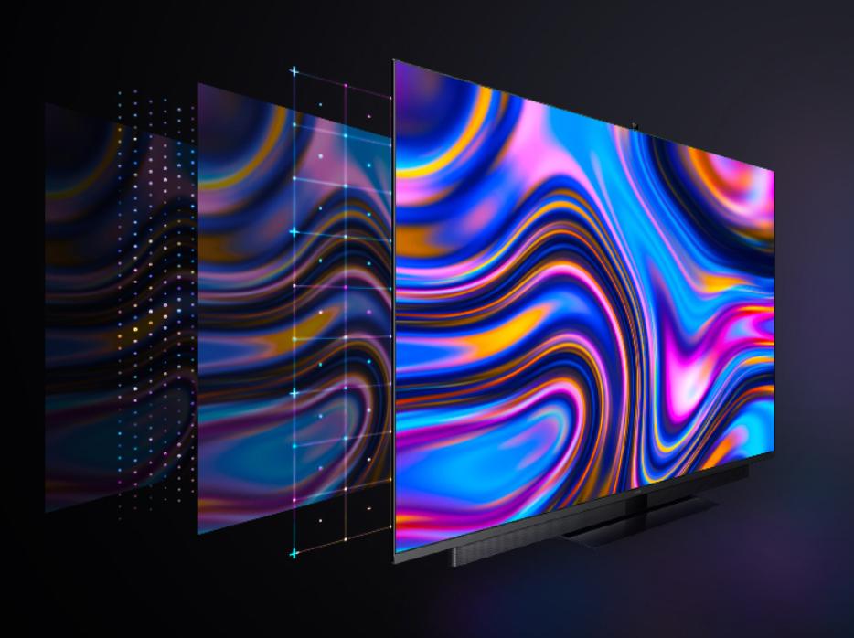 音、画、AI全能 华为智慧屏国内发布,让智慧变大
