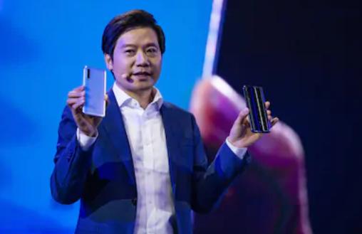 洛阳房地产信息网_雷军:5G手机必要赶过估量 小米明年运营出十部以上,笼罩全价位