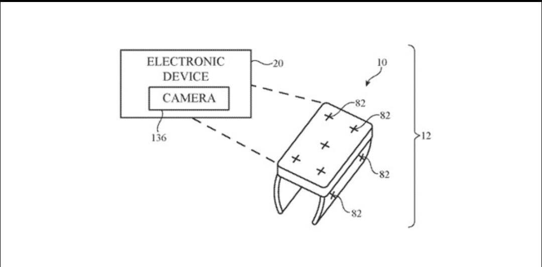 苹果申请三项专利,用于解决AR眼镜的音频问题