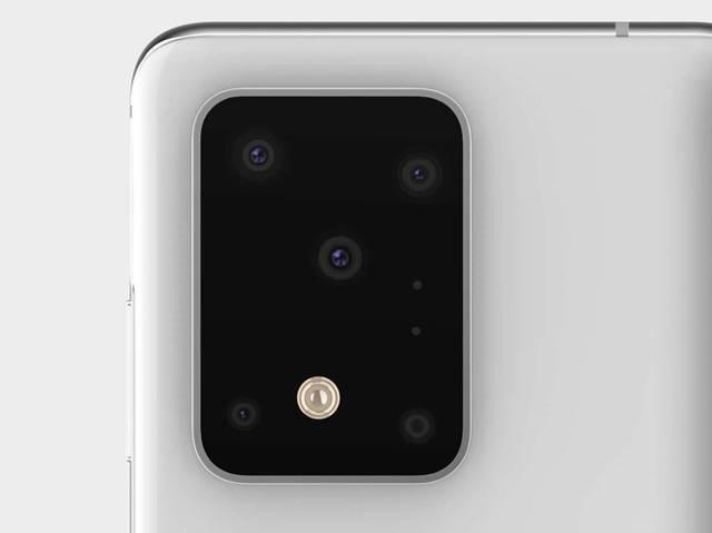 """爆料者反驳:真正的Galaxy S11相机设计不会那么""""凌乱"""""""