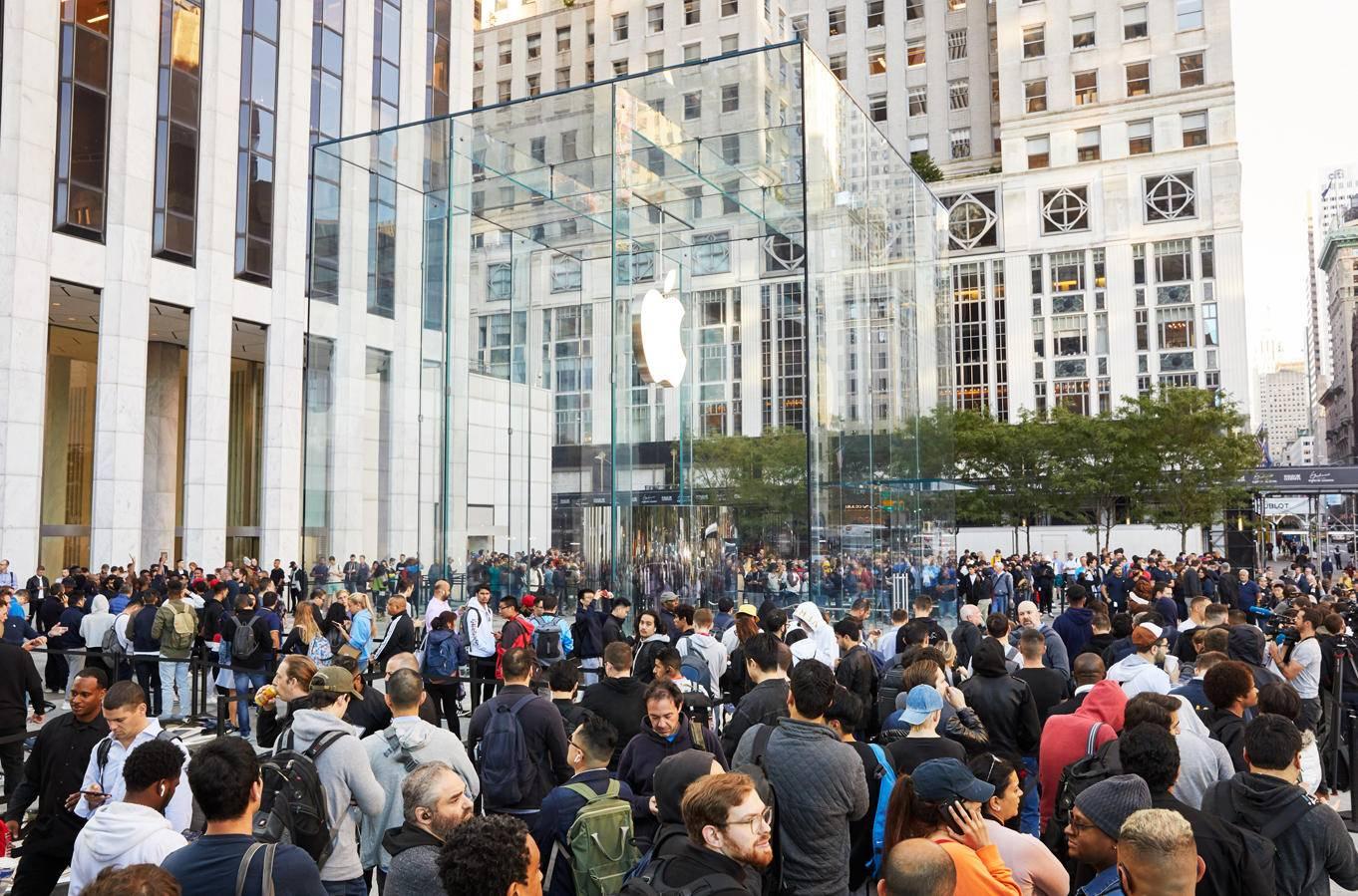 5G市场大有看头!华为苹果持续发力,鸿海明年或将通吃两大厂
