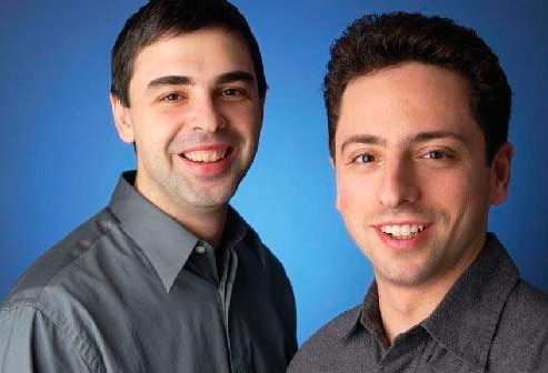 谷歌创始人拉里佩奇、谢尔盖布林双双辞职,谷歌传奇由谁续写?