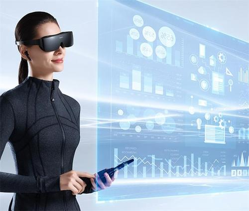 华为VR Glass开启预售:可折叠设计+颠覆传统,带你开启VR生活