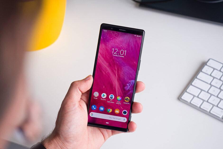 [极惠配资怎么玩]索尼下代旗舰手机配置曝光:骁龙865+12GB,期待吗