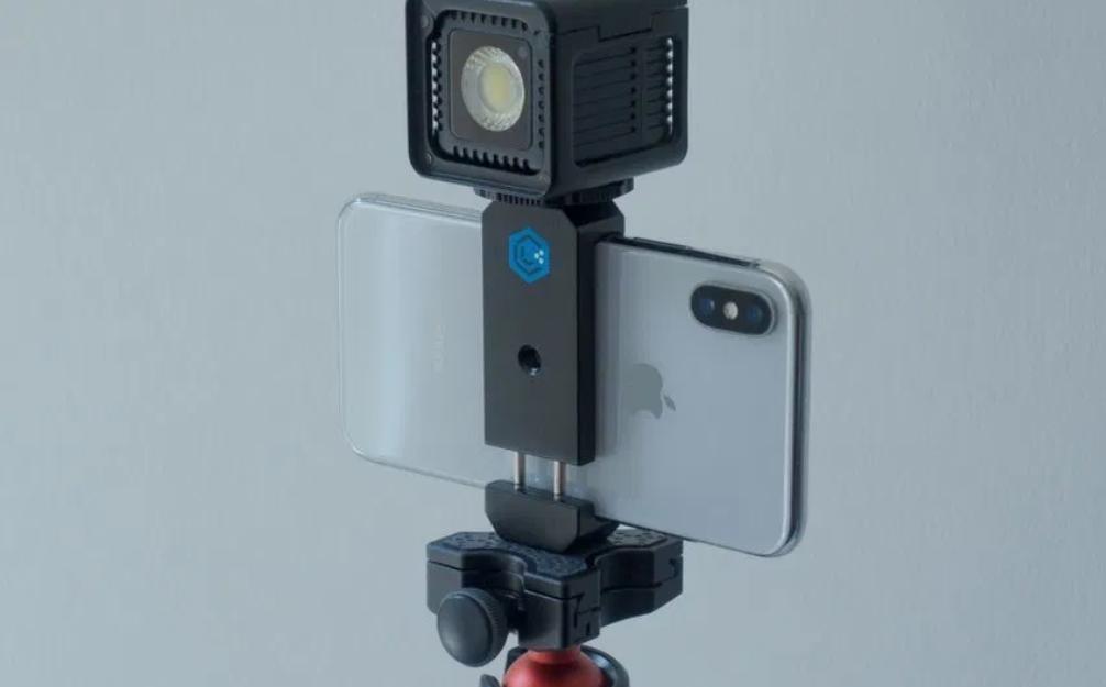 苹果新推出支持iPhone 11的闪光灯配件 支持Lightning扩展
