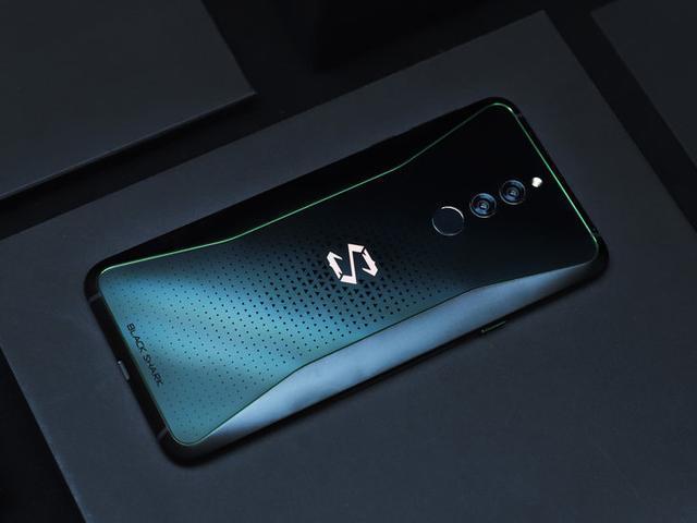 2020年拯救者将出游戏手机?联想手机来势汹汹