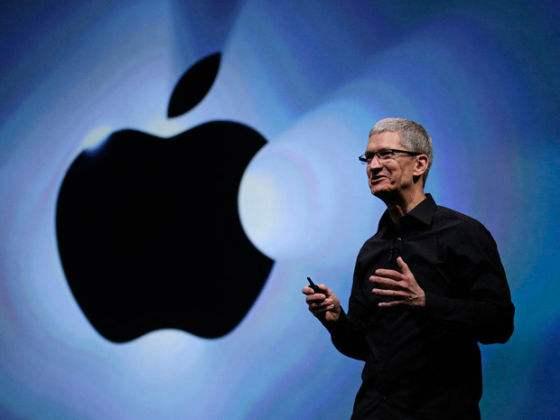 尽管吐槽不断,库克还是做到了!仅用8年苹果公司市值涨一万亿
