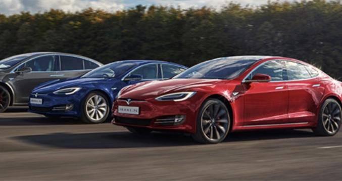 边开车边与车聊天?特斯拉高管称电动汽车将很快实现