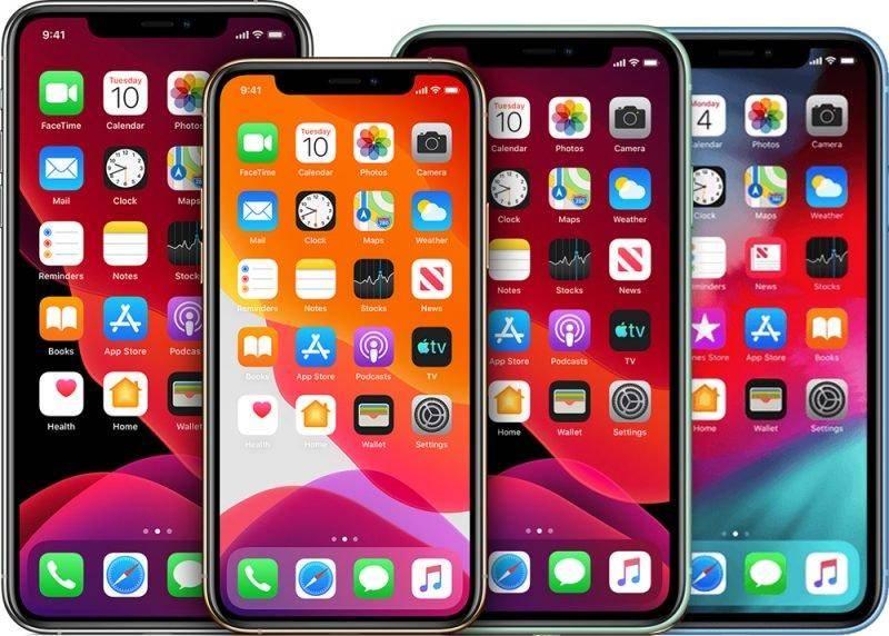苹果祖传运存要升级了!iPhone 12系列有望提供最高6GB的RAM