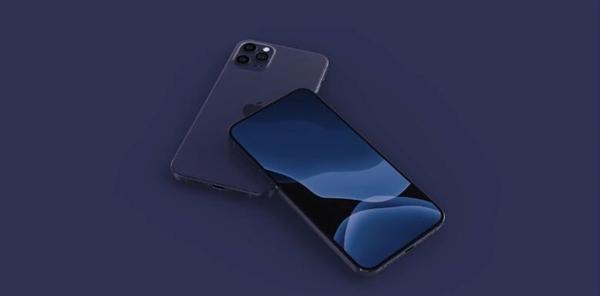 为了让你换机,苹果也是拼了,2020年iPhone12全新配色曝光