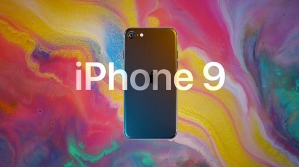 """iPhone9""""假想""""概念宣传片曝光!可能与iPhone 8非常相似"""