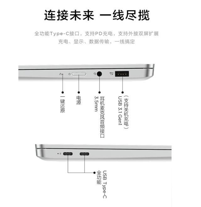 联想全新小新Pro 13明日开售,标压锐龙5 3550H加持,售价4499元